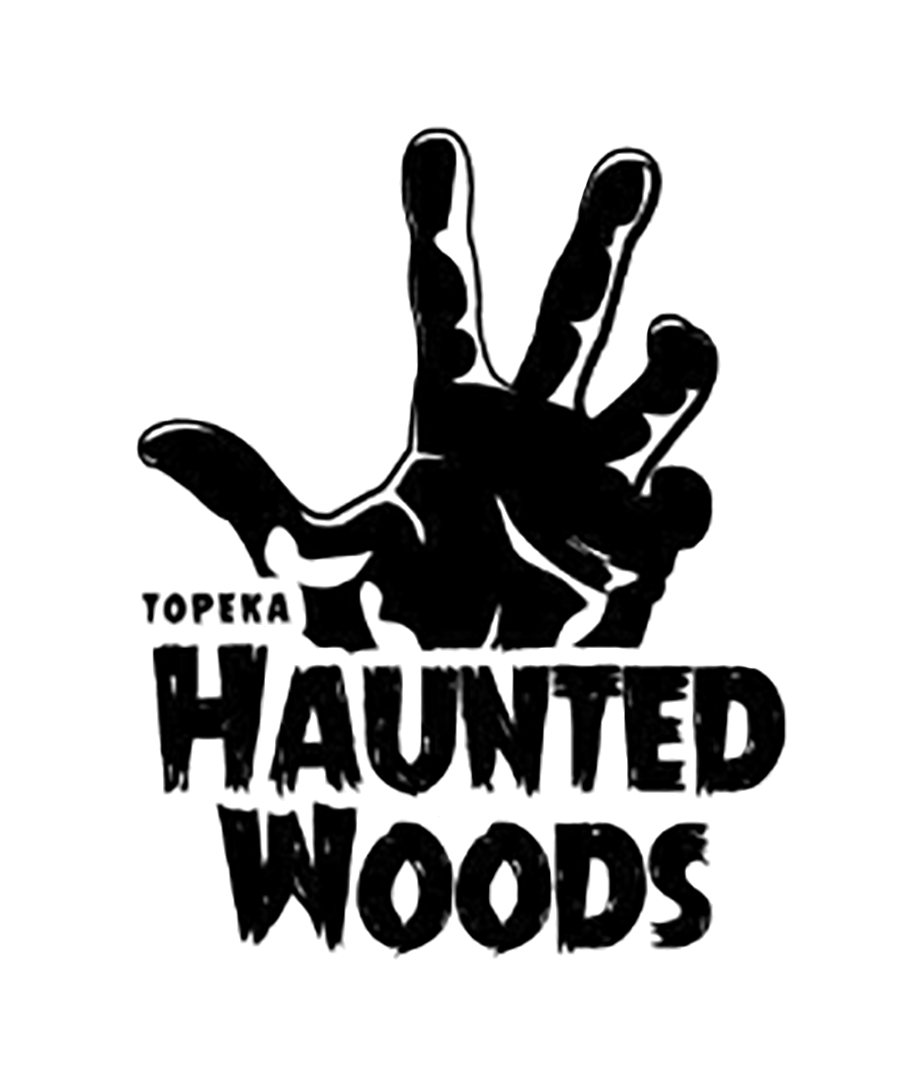 Topeka Haunted Woods